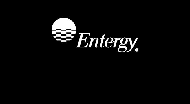 Entergy ®
